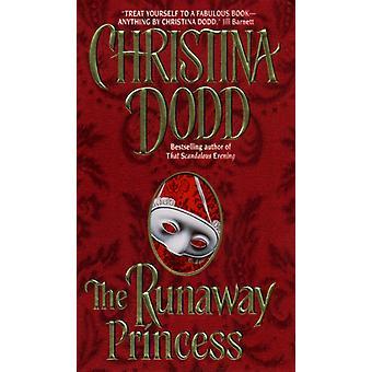Runaway Princess by Christina Dodd