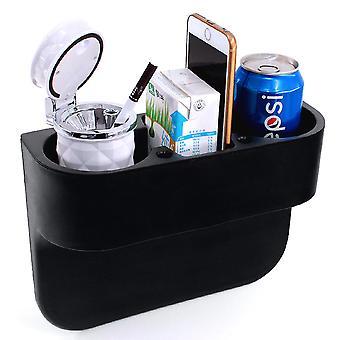 Kabalo Universal Car Cup & Uchwyt na telefon. Wielofunkcyjne rozwiązanie do przechowywania pojazdów. Butelka, telefon, portfel, mocowanie może i akcesoriów