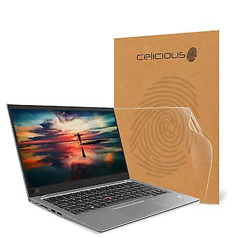 Celicious Impact Anti-Shock Shatterproof Screen Protector Film Compatible with Lenovo ThinkPad X1 Carbon 3rd Gen (Touch)