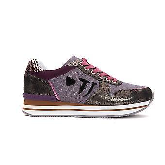 Women's Trussardi Multicolored Sneakers