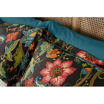 Riva Paoletti Botanist Floral Oxford Pillowcases (Pack Of 2)