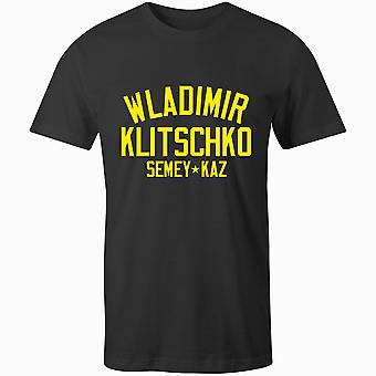 Wladimir Klitschko Boxing Legend Kids T-Shirt