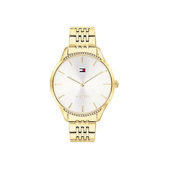 Tommy Hilfiger Wristwatch WOMEN GRAY 1782211