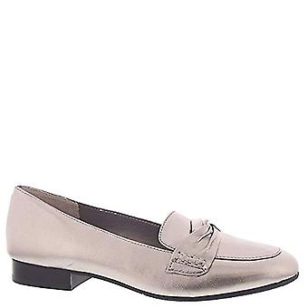 ARRAY Layla naisten ' s slip on 8 2A (N) US Pewter