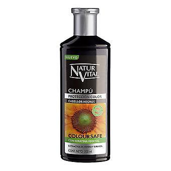 Colour Revitalizing Shampoo Naturaleza y Vida (300 ml)