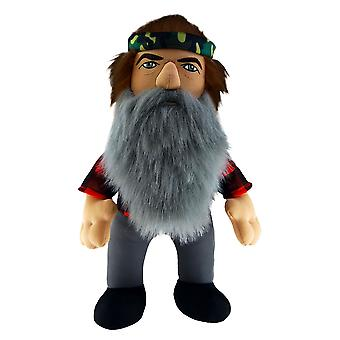 """Duck Dynasty 24"""" Phil Plush with Sound"""