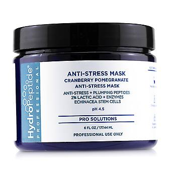 Anti-Stress Mask With Cranberry Pomegranate (pH 4.5) 177ml/6oz