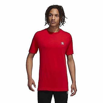 Adidas Originals Essentials FN2841 camiseta universal para hombre de verano