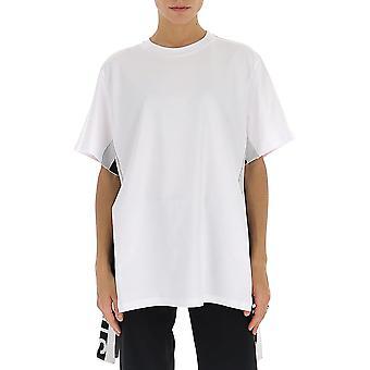 Stella Mccartney 600417snw489000 Women's White Cotton T-shirt