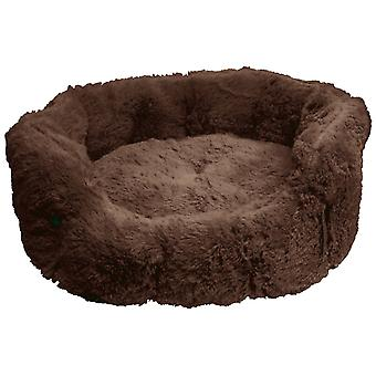 Gloria Pets Baby Crib Round Spring L (Dogs , Bedding , Beds)