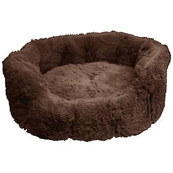 Gloria Pets Baby Crib Round Spring L (Honden , Comfort , Bedden)