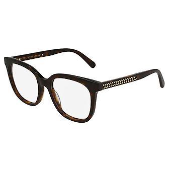 Stella McCartney SC0099O 002 Havana Glasses
