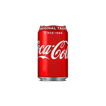 Coca Cola Mexico Gb-( 355 Ml X 24 Cans )
