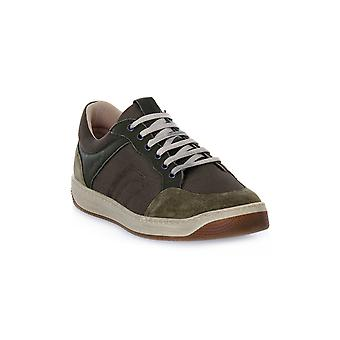 Frau tecno olive shoes
