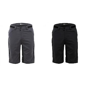 Dare 2B Mens Transpire 2-in-1 Outdoor/Cycle Shorts