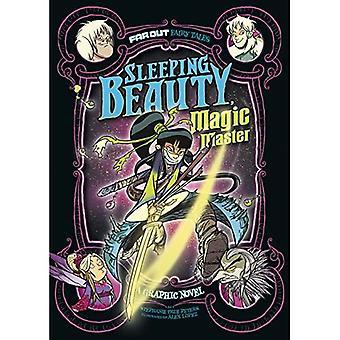 Sovende skønhed, Magic Master: En Graphic Novel (langt ude eventyr)
