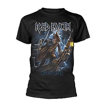 Iced Earth Black Flag T-Shirt