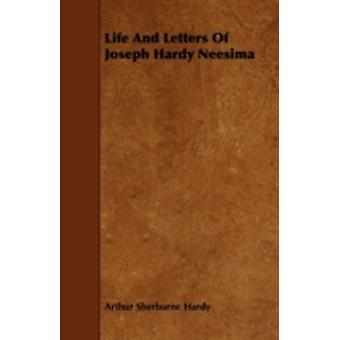 Life and Letters of Joseph Hardy Neesima by Hardy & Arthur Sherburne