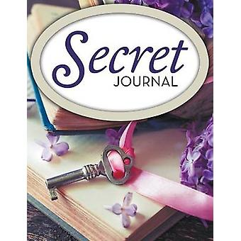 Secret Journal by Publishing LLC & Speedy