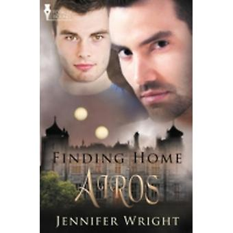 Finding Home Airos by Wright & Jennifer
