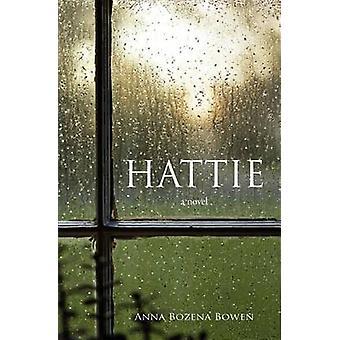 Hattie by Bowen & Anna Bozena