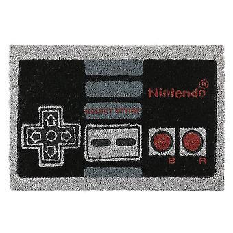 Nintendo, ovimatto-NES ohjaus