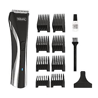 Hius Clippers WHAL 9698-1016 musta