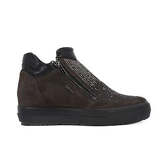 IGI&CO Scamosciato Super 8775 universal toute l'année chaussures pour femmes