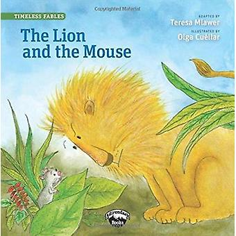 The Lion and the Mouse by Teresa Mlawer - 9780986431357 Book