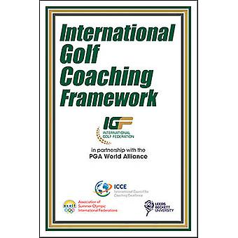 International Golf Coaching Ram av Internationella rådet för Co