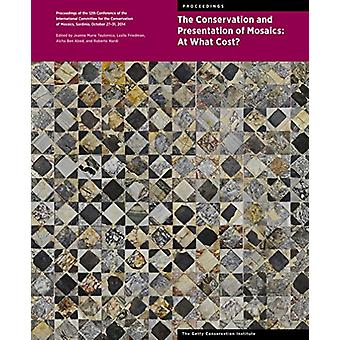 The Conservation and Presentation of Mosaics - At What Cost? - Proceed