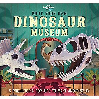 Bouw je eigen dinosaurusmuseum van Lonely Planet Kids - 9781788681278