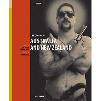 The Cinema of Australia and New Zealand by Geoff Mayer - Keith Beatti