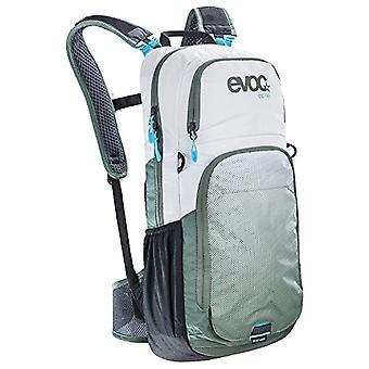 evoc Bike Backpack - 50 cm - 16 liters - Color: White/Olive