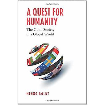 A Quest for Humanity