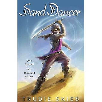 Sand Dancer by Trudie Skies