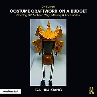 Costume Craftwork on a Budget - Clothing - 3-D Makeup - Wigs - Milline