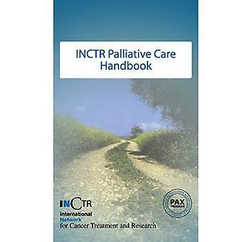 INCTR Palliative Care Handbook by Fraser Black - 9782960083903 Book