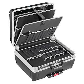 B&W Top Case Trolley Tool Tipo di rinoceronte, POCKETS