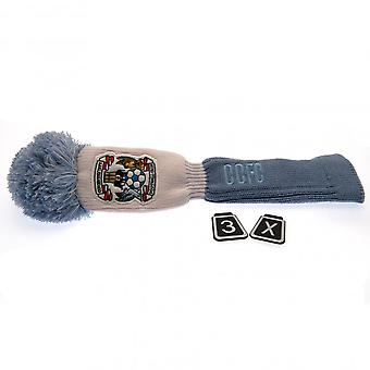 Coventry City FC Pom Pom Fairway Headcover