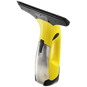 karcher wv2 window vacuum battery powered cleaner yellow uk version