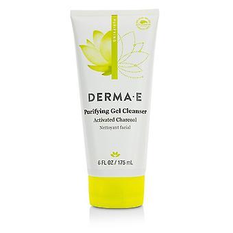 Derma E Purifying Gel Cleanser 175ml / 6oz