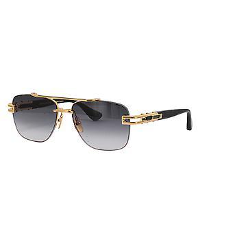 DITA Grand-Evo un DTS138 Un amarillo oro-negro/gris oscuro gradiente gafas de sol
