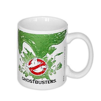 Ghostbusters Ceramic Slime Mug