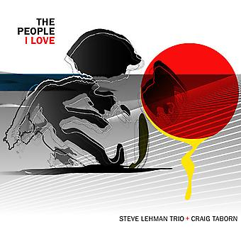 The People I Love [CD] USA import