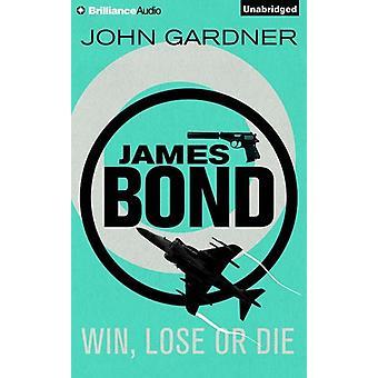 Gardner*John / Vance*Simon - Win Lose or Die [CD] USA import
