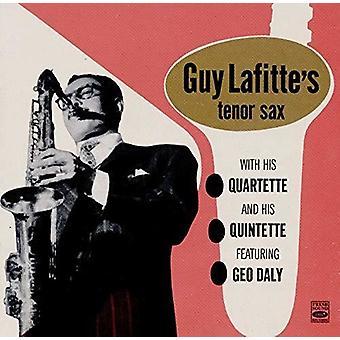 & Son Quartette & Quintette [CD] USA import