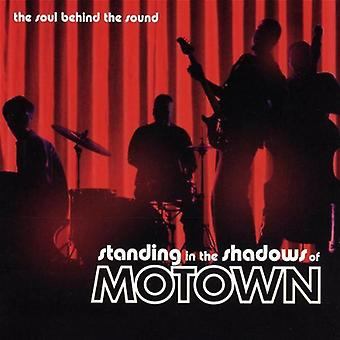 Various Artists - Standing in the Shadows of Motown [CD] USA import