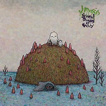 J Mascis - Several Shades of Why [CD] USA import