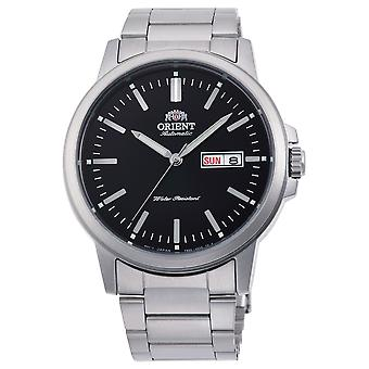 Orient Contemporary Watch RA-AA0C01B19B - Stainless Steel Gents Automatic Analogue